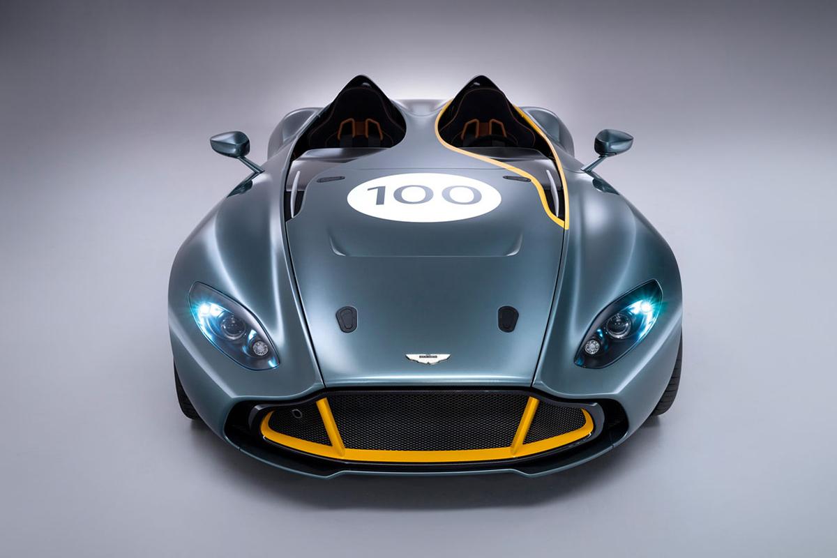 aston-martin-cc100-speedster-aston-martin-cc100-speedster-concept alquiler coches de lujo madrid marbella ibiza barcelona valencia
