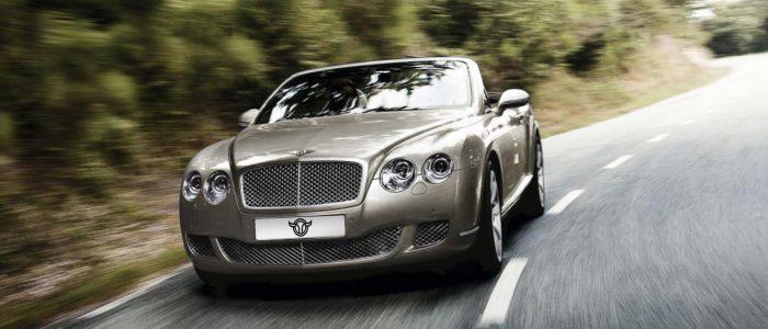 Bentley Continental GTC Alquilar coches de lujo madrid marbella ibiza barcelona valencia