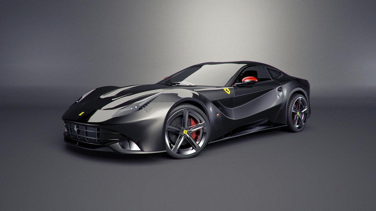 ferrari_f12_berlinetta alquiler coches de lujo madrid marbella ibiza barcelona valencia