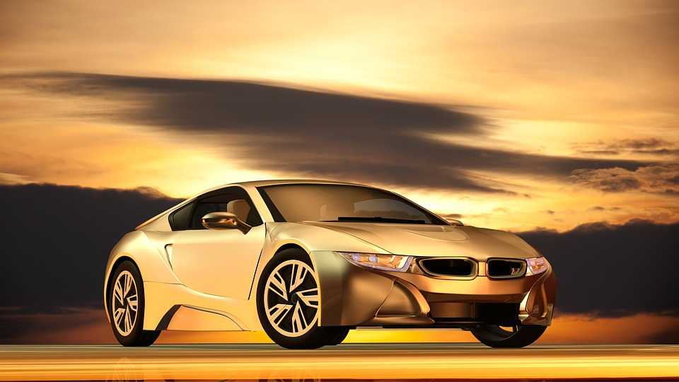 BMW alquiler y venta