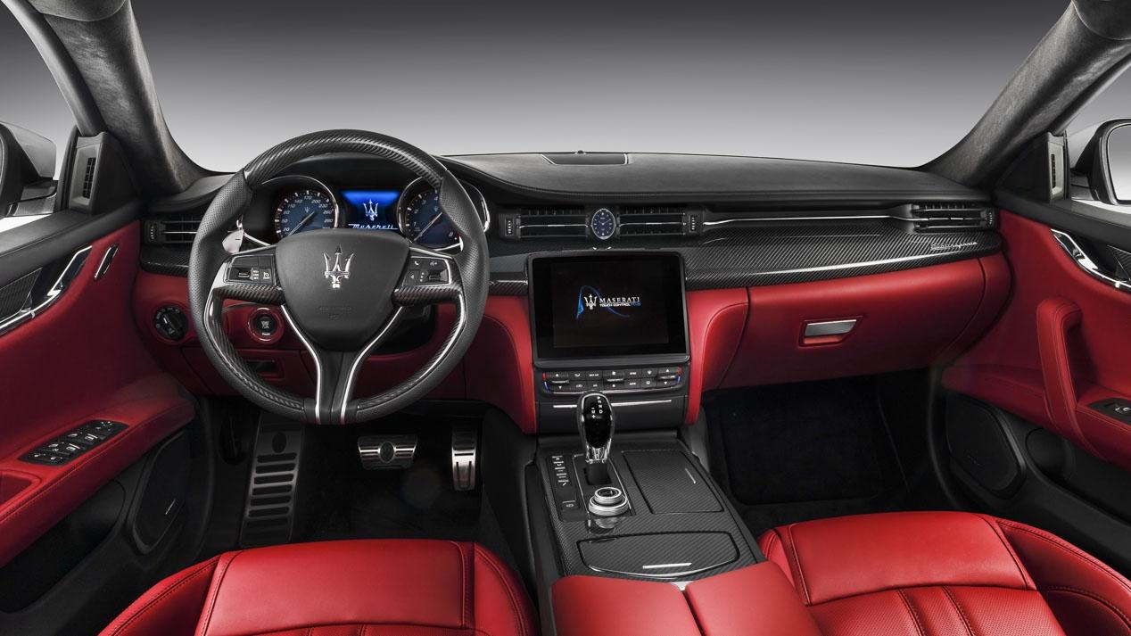 Maserati Alquiler y venta coches de lujo Madrid Marbella Ibiza Mallorca Barcelona Valencia.