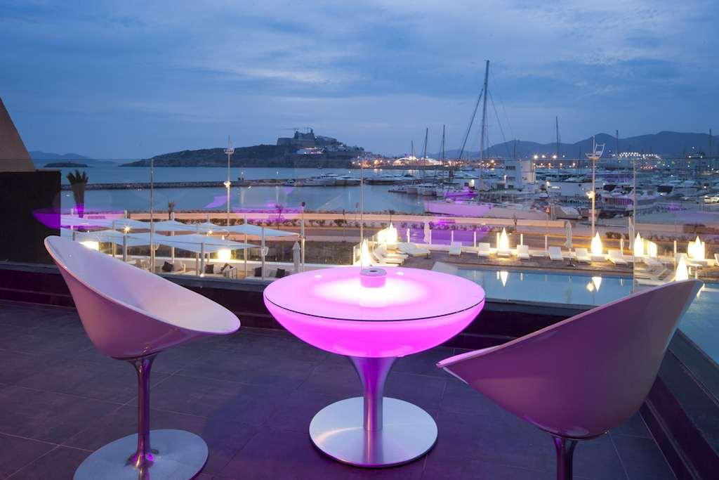 Alquiler venta renting coches de lujo en Ibiza