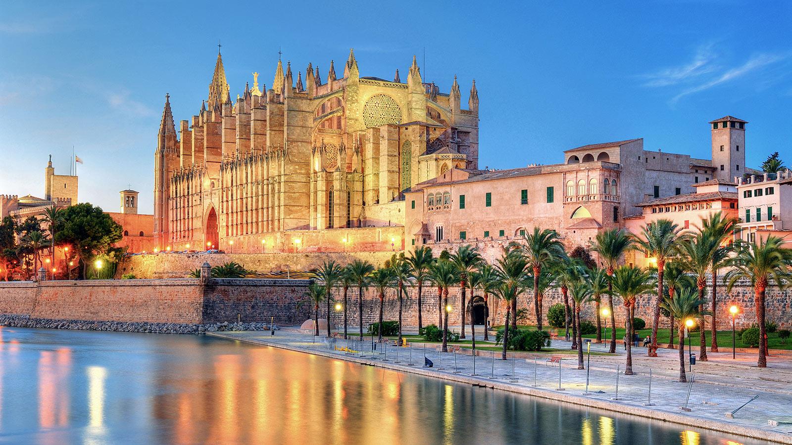 Alquiler venta renting coches de lujo en Palma de Mallorca