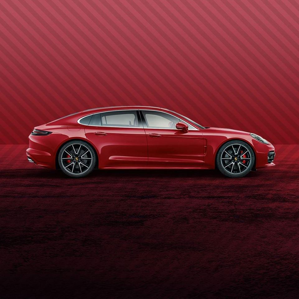 Porsche Alquiler venta renting coches de lujo en Marbella