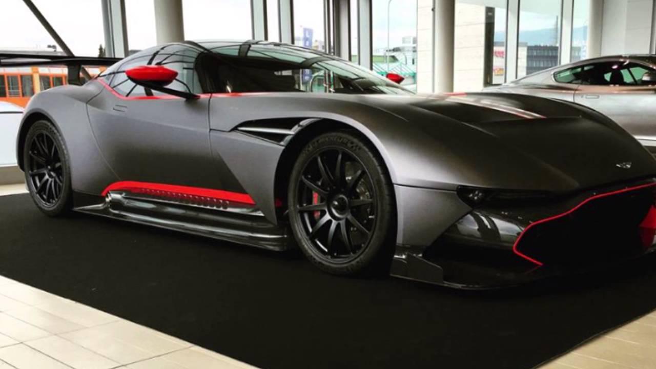 allorca Aston Martin Alquiler venta renting coches de lujo