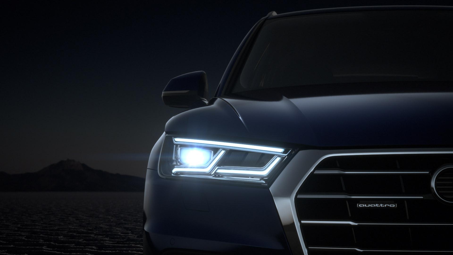 Audi Alquiler venta renting coches de lujo en Ibiza