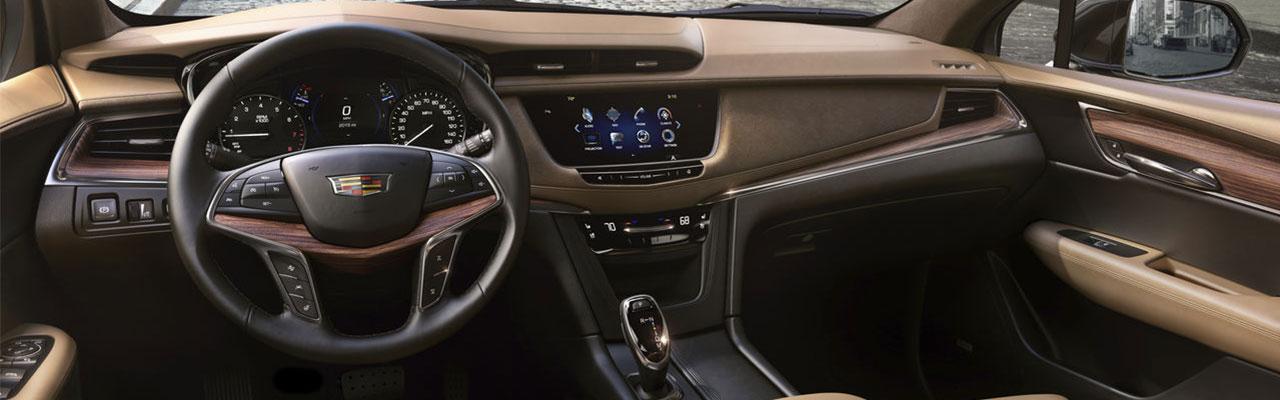 Cadillac Alquiler venta renting coches de lujo enBarcelona