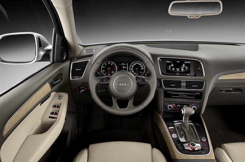 Audi Alquiler venta renting coches de lujo en Marbella