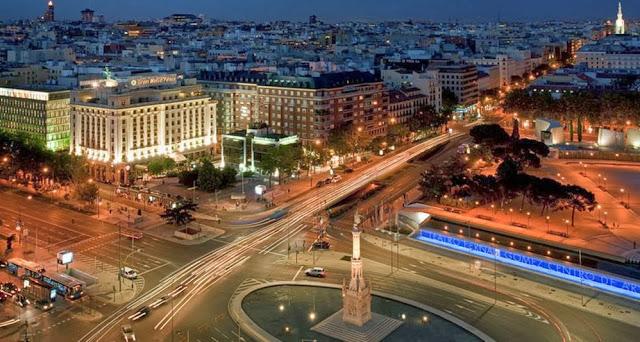 Cadillac Alquiler venta renting coches de lujo en Madrid