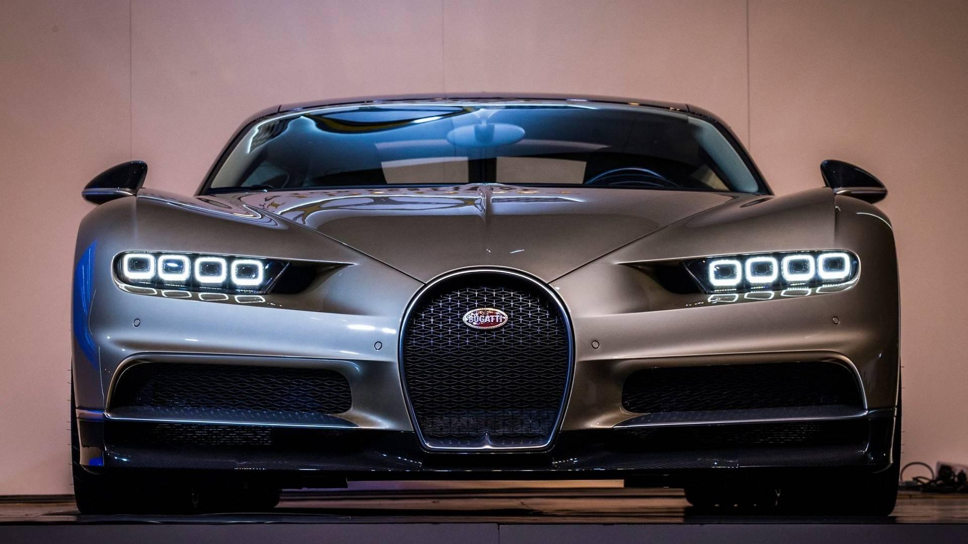 Bugatti Alquiler venta renting coches de lujo en Ibiza