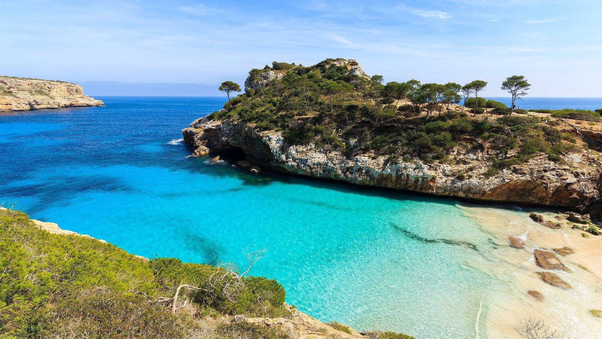 Cadillac Alquiler venta renting coches de lujo en Mallorca