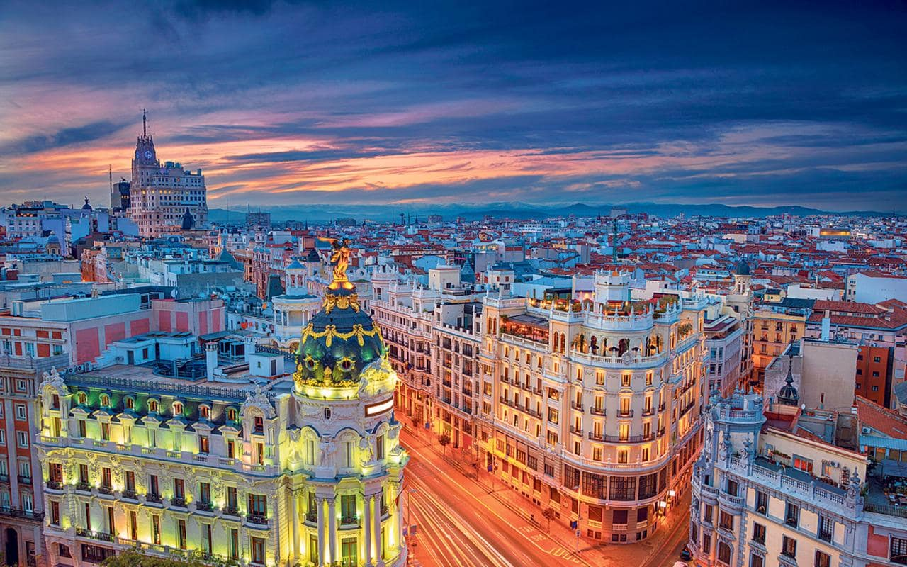 BMW Alquiler venta renting coches de lujo en Madrid
