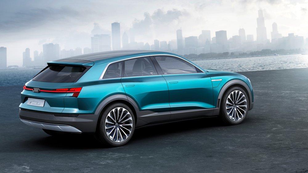 Audi Alquiler venta renting coches de lujo en Mallorca