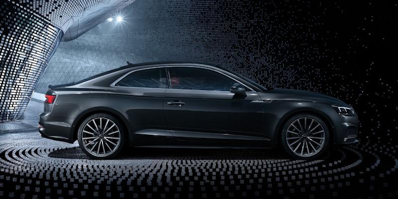 Audi Alquiler venta renting coches de lujo en Valencia