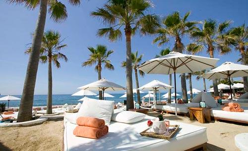 Cadillac Alquiler venta renting coches de lujo en Marbella