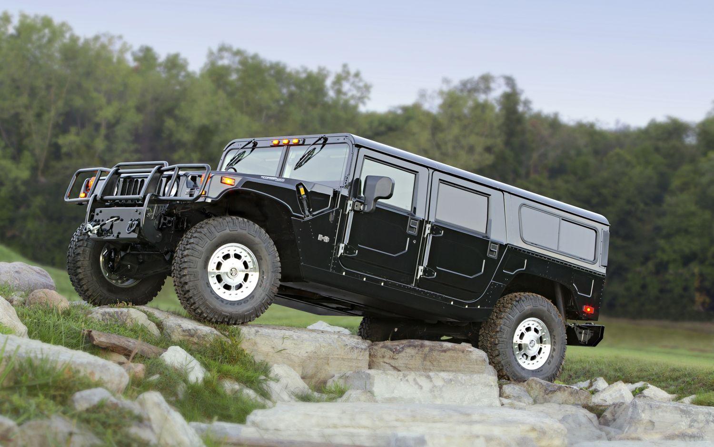 Hummer Alquiler venta renting coches de lujo en Ibiza