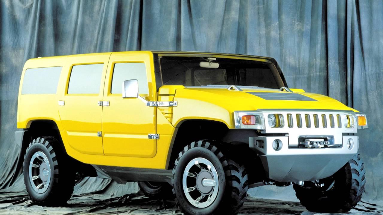 Hummer Alquiler venta renting coches de lujo en Palma de Mallorca