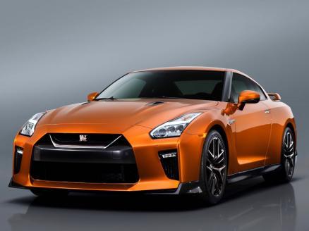 Nissan Alquiler venta renting coches de lujo en Madrid