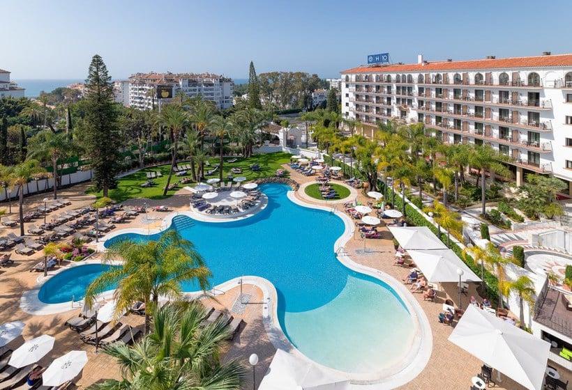 Jaguar Alquiler venta renting coches de lujo en Marbella