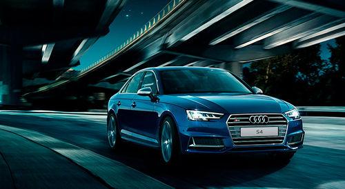 Audi Alquiler venta renting coches de lujo en Barcelona
