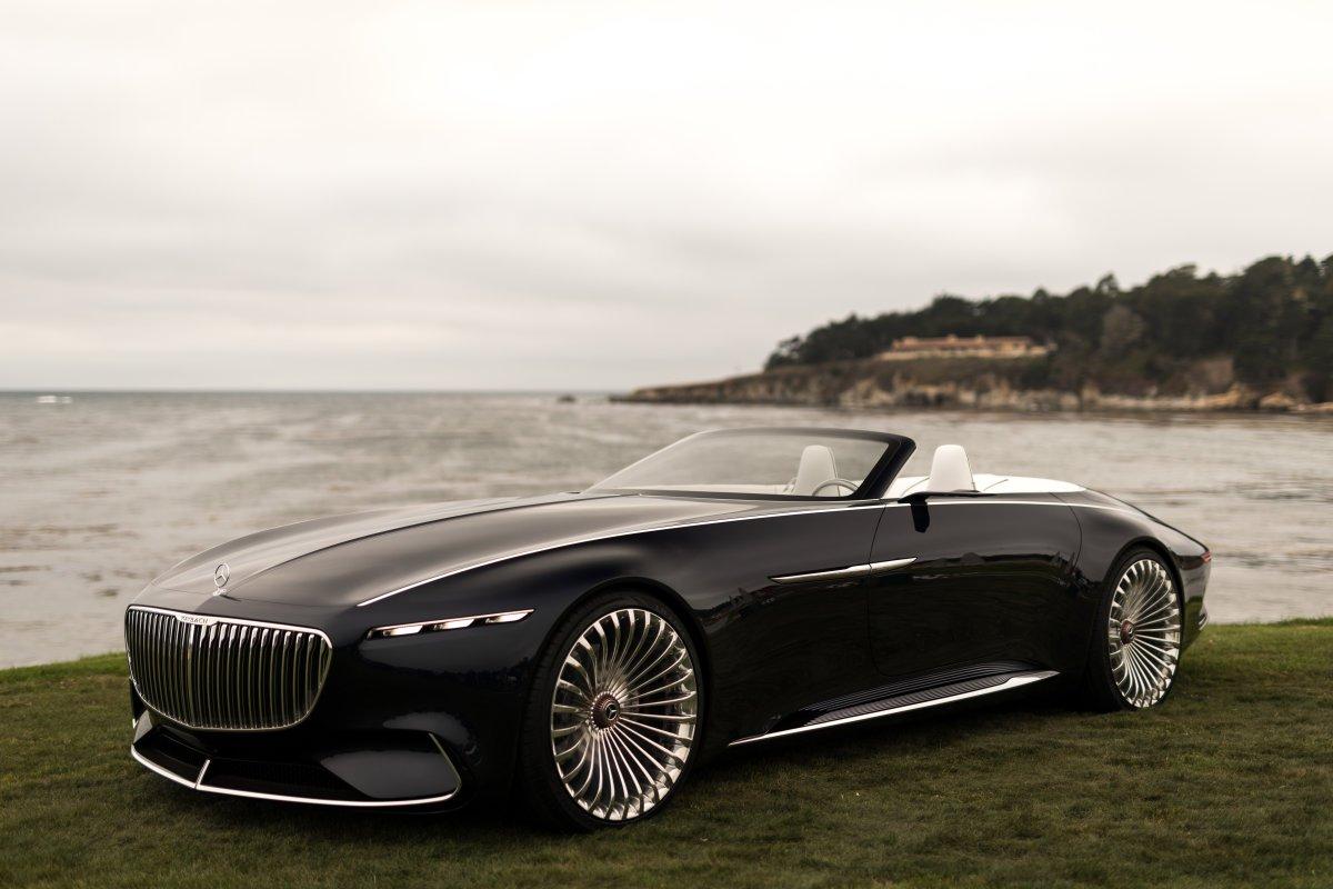 Mercedes Alquiler venta renting coches de lujo en Palma de Mallorca