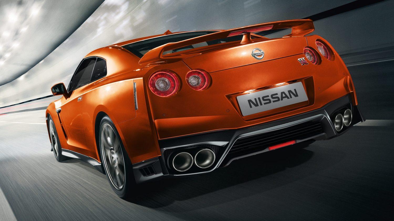 Nissan Alquiler venta renting coches de lujo en Barcelona
