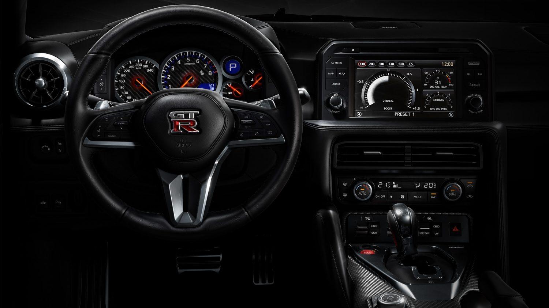 Nissan Alquiler venta renting coches de lujo en Valencia