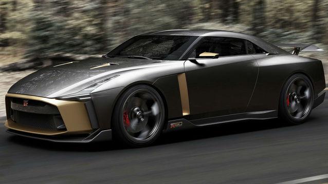Nissan Alquiler venta renting coches de lujo en Palma de Mallorca