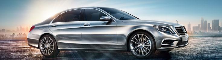 Mercedes Alquiler venta renting coches de lujo en Ibiza
