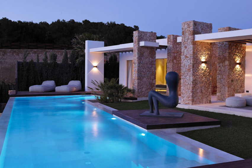 Porsche Alquiler venta renting coches de lujo en Ibiza