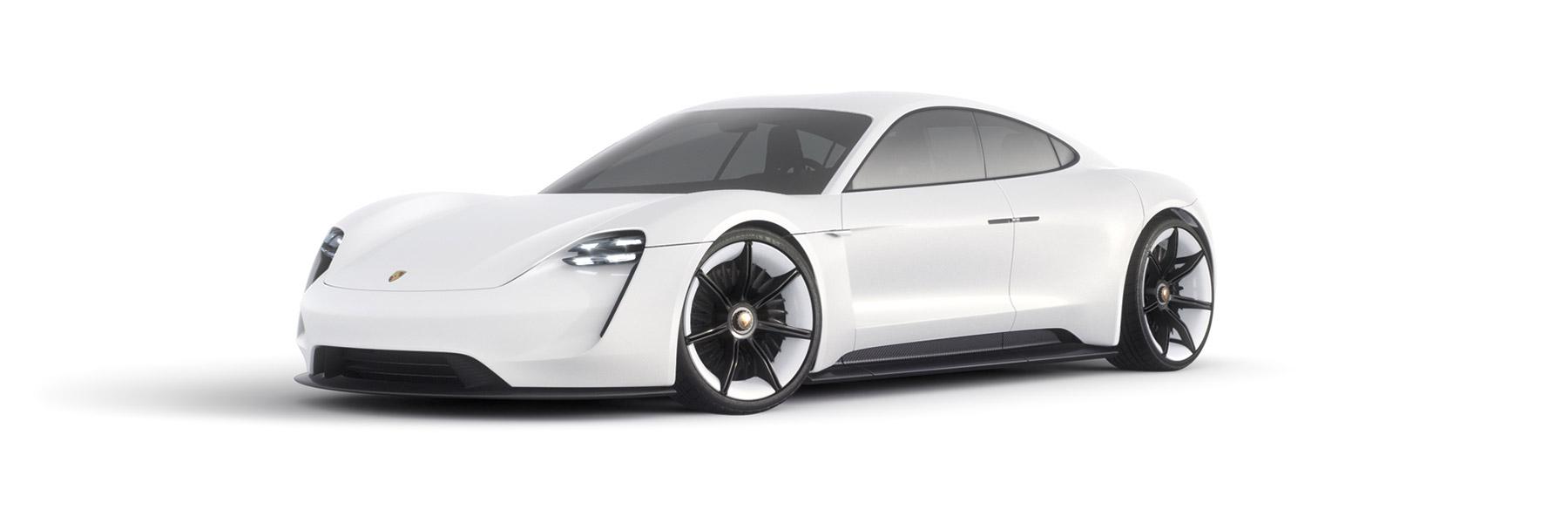 Porsche Alquiler venta renting coches de lujo en Barcelona