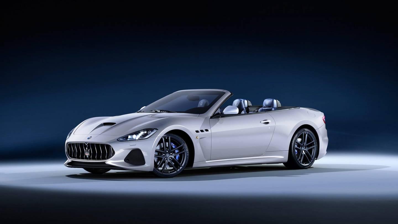 Maserati Alquiler venta renting coches de lujo en Ibiza