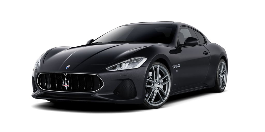 Maserati Alquiler venta renting coches de lujo en Barcelona