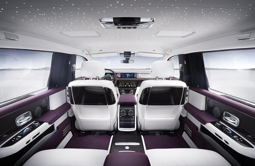 Rolls Royce Alquiler venta renting coches de lujo en Palma de Mallorca
