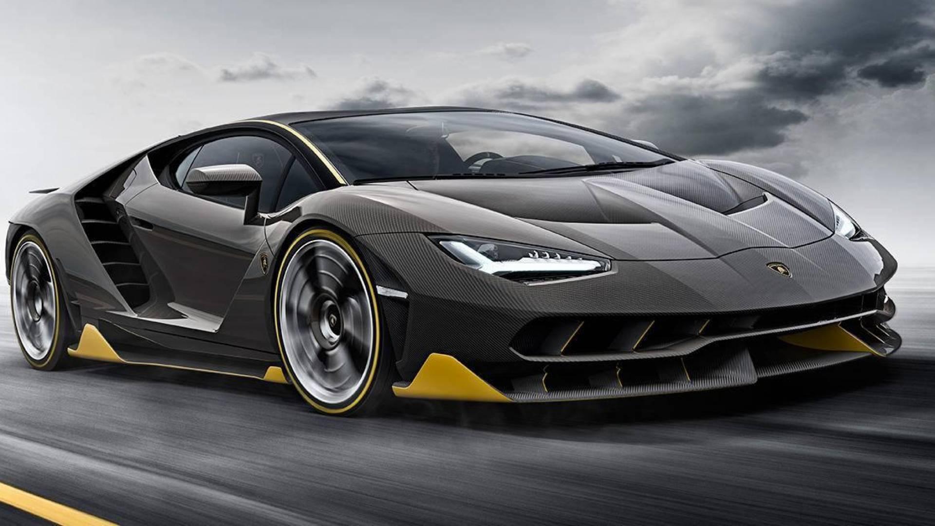 Lamborghini Alquiler venta renting coches de lujo en Ibiza