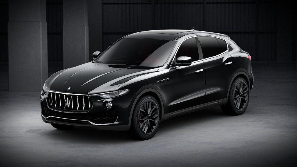 Maserati Alquiler venta renting coches de lujo en Palma de Mallorca