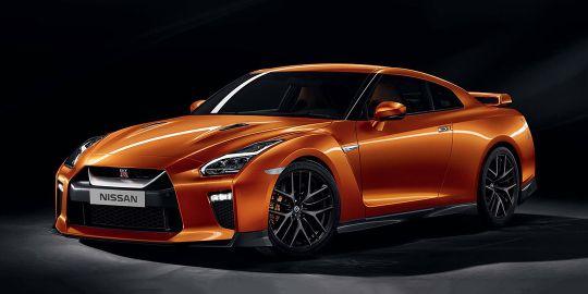Nissan Alquiler venta renting coches de lujo en Marbella
