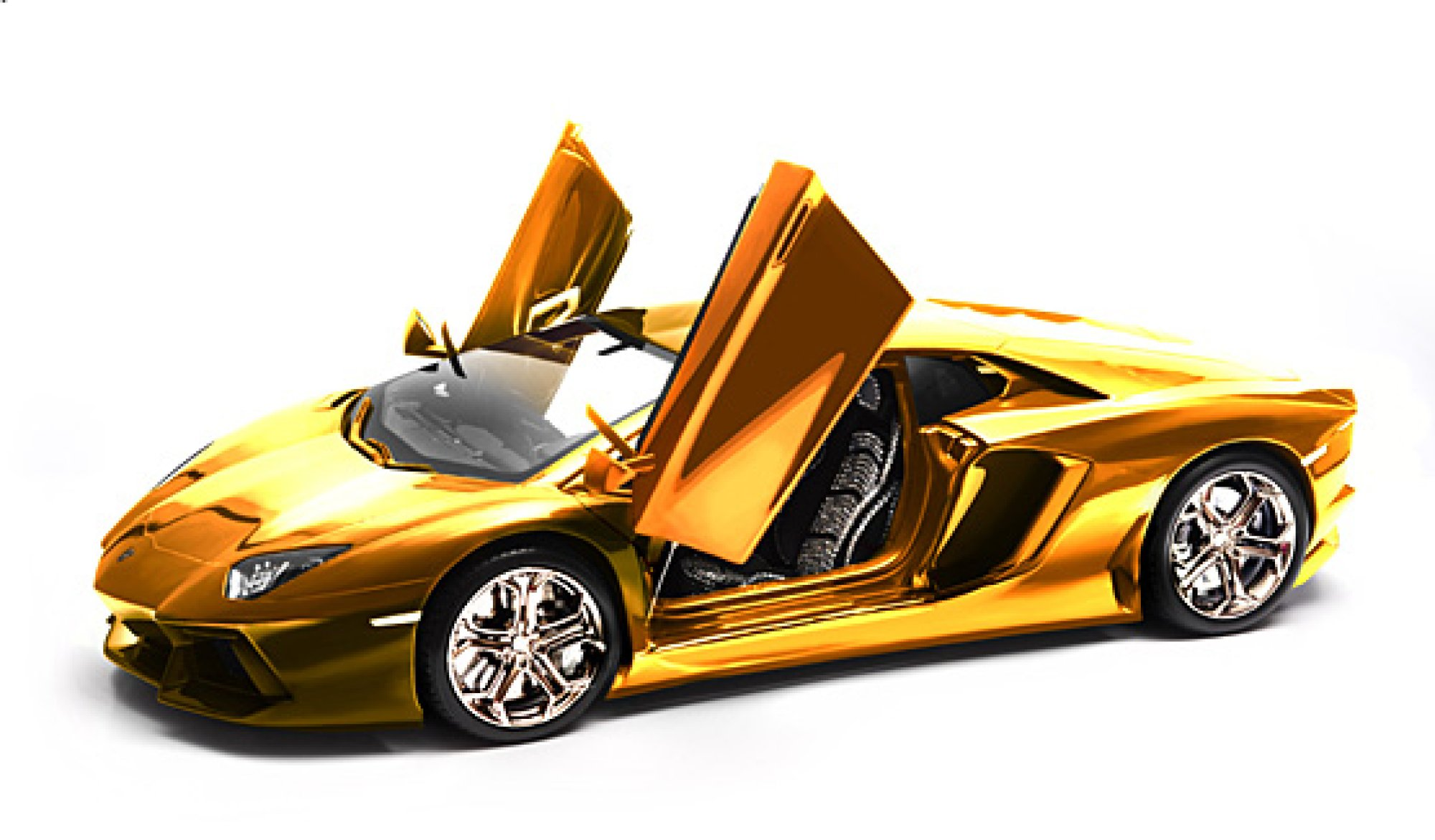 Lamborghini Alquiler venta renting coches de lujo en Barcelona