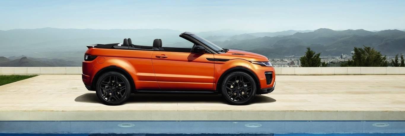 Range Rover Alquiler venta renting coches de lujo en Barcelona