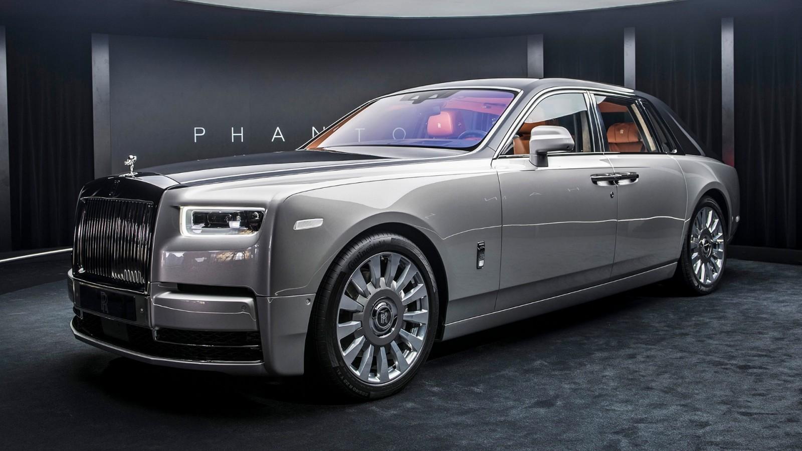 Rolls Royce Alquiler venta renting coches de lujo en Ibiza