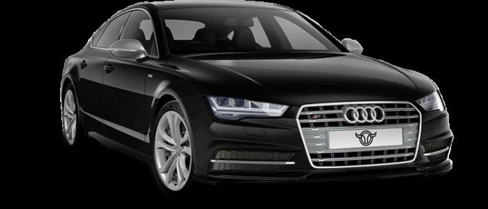 Audi S7 alquiler coches de lujo madrid marbella ibiza barcelona valencia