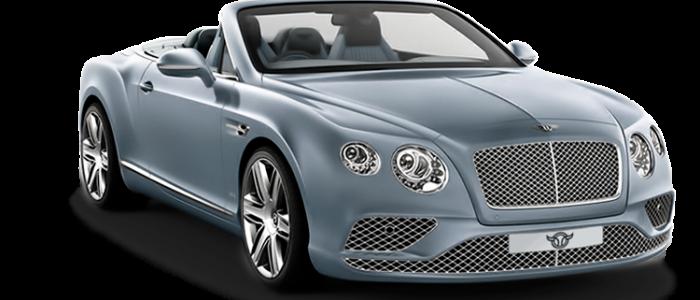 Bentley Continental GTC alquiler coches de lujo madrid marbella ibiza barcelona valencia