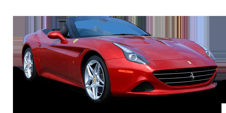 Ferrari California T alquilar coches de lujo madrid marbella ibiza barcelona valencia