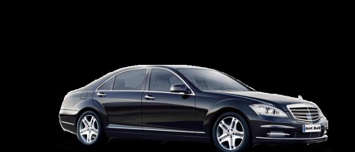 Mercedes Clase S alquiler coches de lujo madrid marbella ibiza barcelona valencia