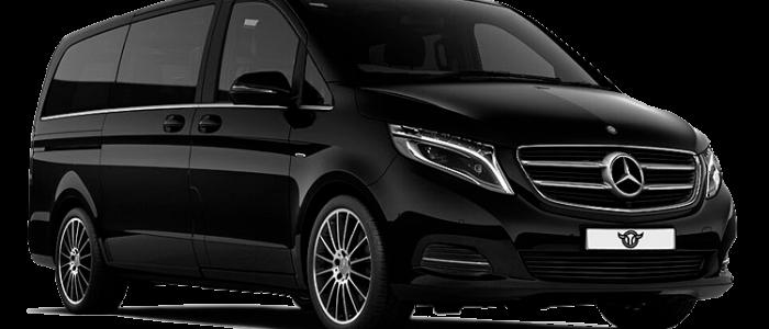 Mercedes V Class alquiler coches de lujo madrid marbella ibiza barcelona valencia
