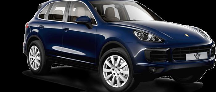 Porsche Cayenne S alquiler coches de lujo madrid marbella ibiza barcelona valencia