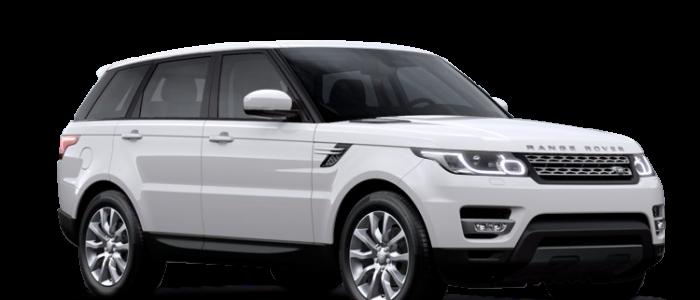 Range Rover Sport alquiler coches de lujo madrid marbella ibiza barcelona valencia
