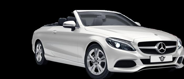 mercedes C 220 alquiler coches de lujo madrid marbella ibiza barcelona valencia