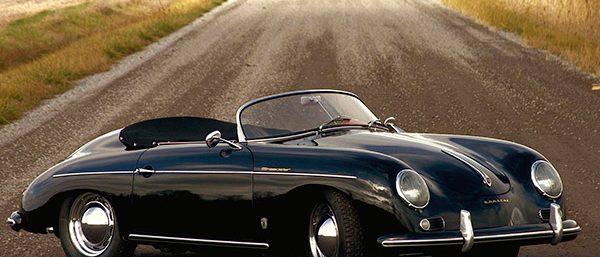 porsche speedster alquiler coches de boda madrid marbella ibiza barcelona valencia